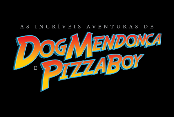 Dog Mendonça & Pizzaboy