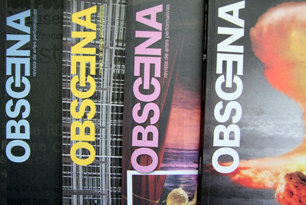 Obscena – Performing Arts Magazine